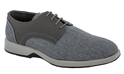 4cf73476a8fc Franco Vanucci silvio Men's Casual Oxford Shoes