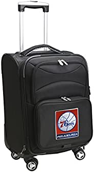 NBA Carry-On Luggage Spinner