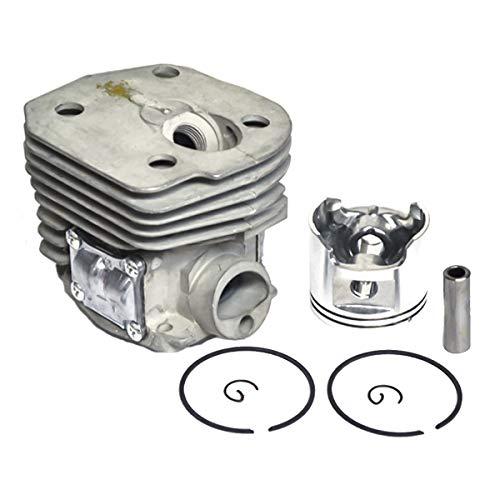 45MM Big Bore Cylinder Piston Kit Husqvarna 353 351 350 346 Chainsaw 537253002