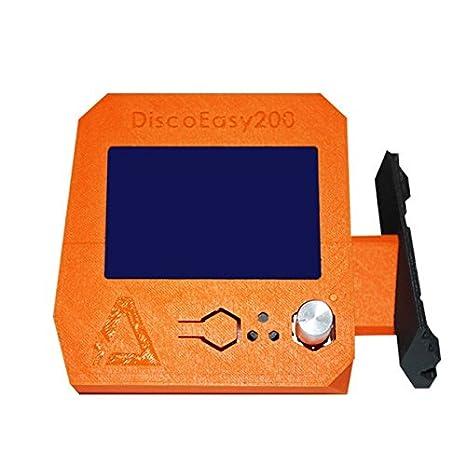 Pantalla para impresora 3d discoeasy200 par dagoma  , fácil de ...