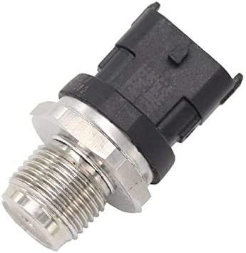 New Fuel Rail Pressure Sensor For Dodge Cummins Diesel 5.9L 2003-2007.5