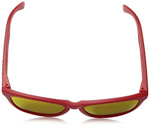 Fuel Red homme Rouge Matte Lunette Oakley Cell de soleil dKxqwpKH8T