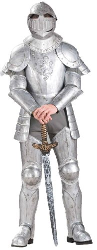 Knight In Shining Armor Costumes For Men (Knight in Shining Armor Men's Costume)
