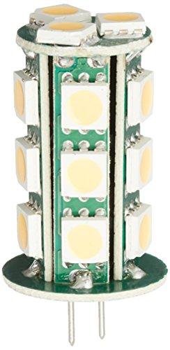 Halco BC5982 80690 - JC20/2WW/LED - 2.4W