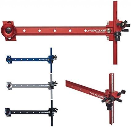 New Model Cartel Archery Recurve Bow Focus K Long Sight RH//LH Light Weight