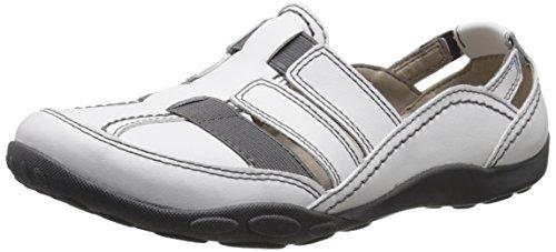 女汉子的美亚败家记 篇七:一双有点点不一样的皮鞋or凉鞋?Clarks Haley Stork Loafer 女鞋 晒单