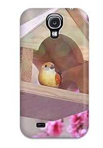 Holly M Denton Davis's Shop Hot Forever Collectibles Bird Hard Snap-on Galaxy S4 Case