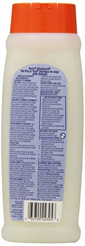 Hartz-UltraGuard-Rid-Flea-Tick-Shampoo-for-Dog-with-Oatmeal
