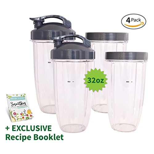 extra cups for nutri bullet - 1