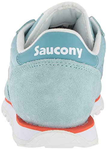 Seafoam Scape silver Jazz Low Donna Outdoor Per Saucony Sport Pro orange 8wgtSv