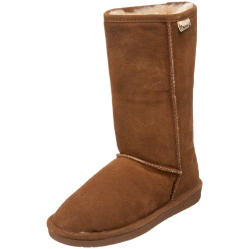 Bearpaw Emma Women US 6 Brown Snow Boot UK 4 EU 37