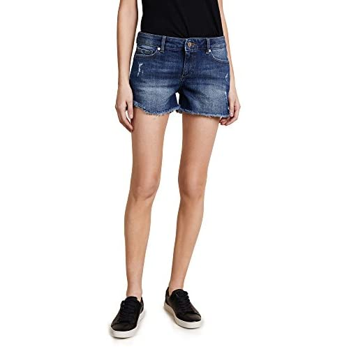 DL1961 Women's Karlie Denim Shorts