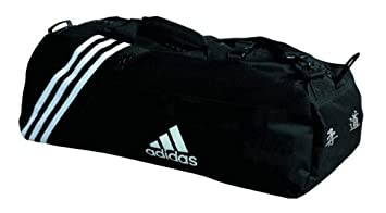 new design presenting cozy fresh Adidas Judo Sports Bag - sports backpack - backpack with ...