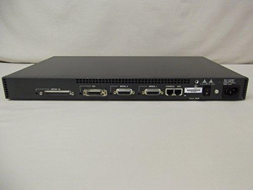 CISCO2509 - CISCO CISCO2509 Cisco 2509 1 Ethernet, 2 synchronous serial, 8 high-speed async