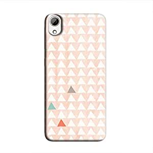 Cover It Up - Odd Hills Pink Desire 626 Hard Case