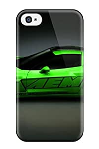 New Cute Funny Car Case Cover/ Iphone 4/4s Case Cover