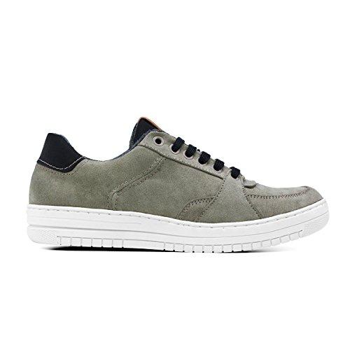 Chaussures Banzai Flamants De Kaki Marfil Sport Unisexe Vie 5wqXE6x46