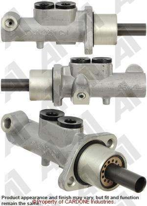 Cardone Industries 11-3456 Brake Master Cylinder