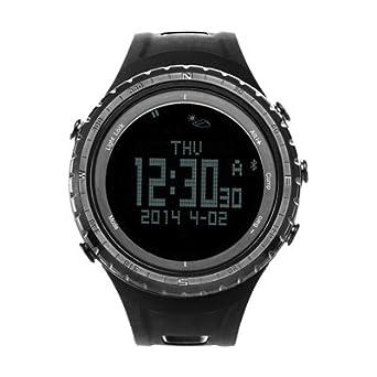 SUNROAD Armbanduhr FR803 Bluetooth 4.0 Uhren 50m Wasserdicht Sprot Uhren Digtital Multifuktion Uhr FÜr iphone - Android