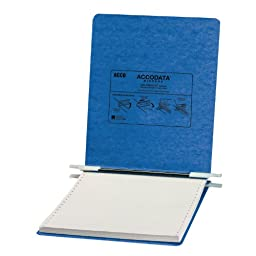 Wilson Jones Data Processing Binder, 6\