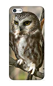 meilinF000New Arrival Case Cover Hgzkmv-5144-bikjepm With Design For iphone 6 plus 5.5 inch- Animal Owl Best Gift Choice For LoversmeilinF000