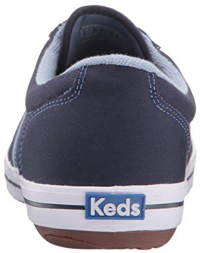 Sneaker Women's Keds Navy Fashion Ii Craze Canvas wPTP6Xq