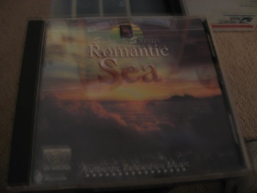 (Scents & Sounds Romantic Sea)