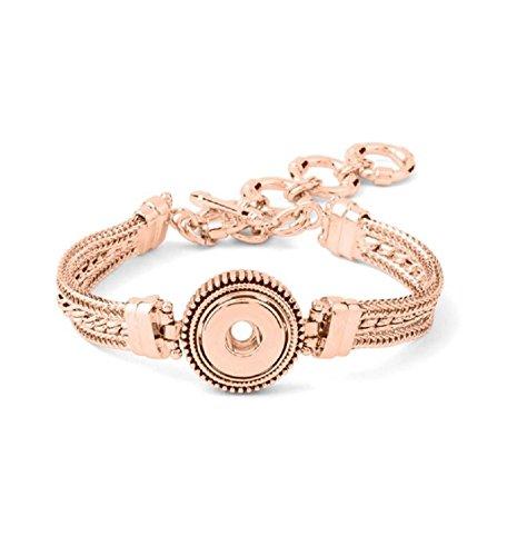 Buy ginger snaps small multi chain bracelet