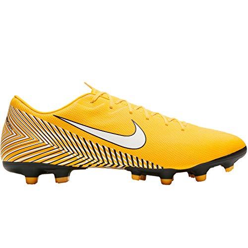 promo code 4dbac 59a13 Nike Vapor 12 Academy NJR FG/MG Mens Soccer-Shoes AO3131 (8 M