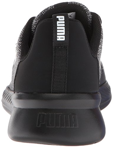 Pictures of PUMA Unisex Tishatsu Runner Knit Kids Sneaker 19157101 7