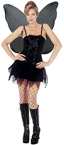 Mix Lot New Womens Halloween Classified Gothic Fairy Fallen Angel