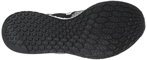 New Balance Womens Fresh Foam Veniz V1 Scarpa Da Corsa Nero / Bianco