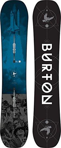 Burton Process Snowboard Mens Sz 157cm (Burton Freestyle Snowboard)