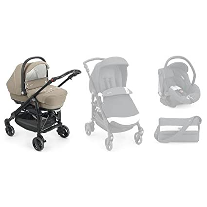 Trio Cam Combi Family Reversible 632: Amazon.es: Bebé