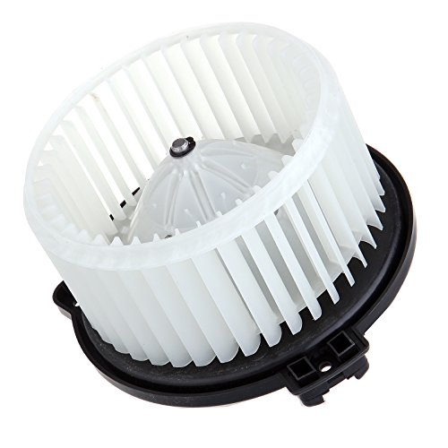 Heater Blower Motor ABS plastic w/ Fan SCITOO Motor for 1999-2002 Suzuki Grand Vitara 2001 Suzuki Grand Vitara XL-7 1999-2002 Suzuki Vitara 2001-2002 Suzuki XL-7 - Suzuki Grand Vitara Jeep