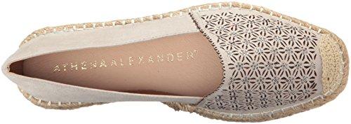 Athena Alexander Dames Femka Fashion Sneaker Grijs