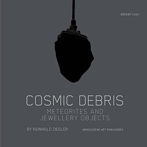Cosmic Debris: Meteorites and Jewellery Objects by Reinhold Ziegler