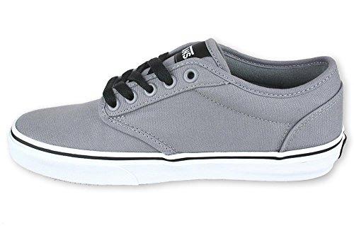 Vans Mn Atwood, Zapatillas para Hombre gris