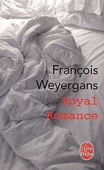 Royal romance par Weyergans