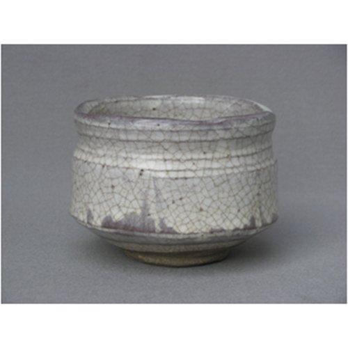 Matcha bowl cinchonaˆø–•cup [12xh8.5cm] Shunso work Nakajima 1 call / Ki-bakoIri restaurant Japanese instrument business for eateries by Crockery Honpo