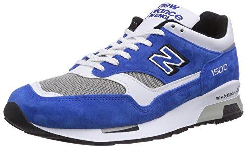 New Balance 1500, Sneakers da Uomo Bleu (Royal Blue)