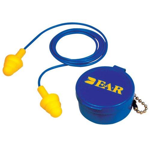 3m ear plugs 50 pairs - 8