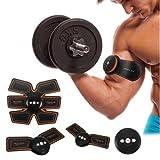 Preparation Paraphernalia - Muscle Fit Training Gear Abdominal Body Home Exercise Shape Fitness Set - Mechanism Baccalauren Education Pitch Bachelor Art Breeding Cogwheel - 1PCs