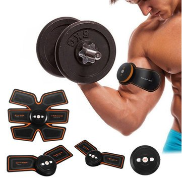 Preparation Paraphernalia - Muscle Fit Training Gear Abdominal Body Home Exercise Shape Fitness Set - Mechanism Baccalauren Education Pitch Bachelor Art Breeding Cogwheel - 1PCs by Unknown