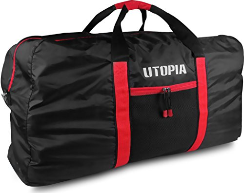Utopia Extra Large Duffel Bag product image