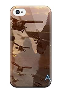 Hot Style PMHblWQ3851poSsq Protective For Iphone4/4s(james Cameron's Avatar)