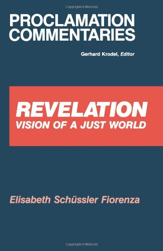 the book of revelation justice and judgement