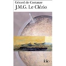 J.M.G.LE CLÉZIO : LE NOMADE IMMOBILE