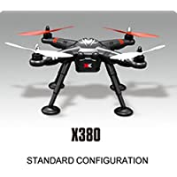 XK DETECT X380 GPS 2.4G  RC Quadcopter RTF Mode 2 Drone