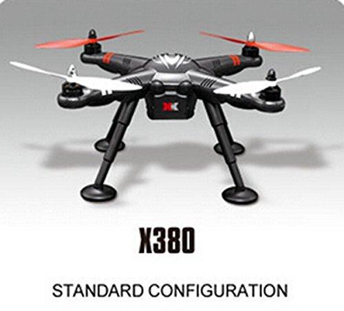 XK DETECT X380 GPS 2.4G  RC Quadcopter RTF Mode 2 Drone